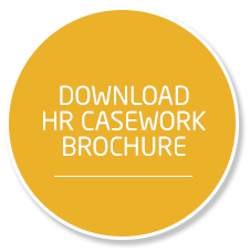 Download HR casework brochure