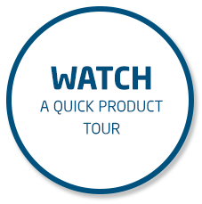 Quick Product Tour