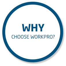 Why Workpro Action Pod