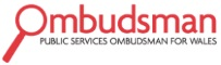 Public Services Ombudsman for Wales
