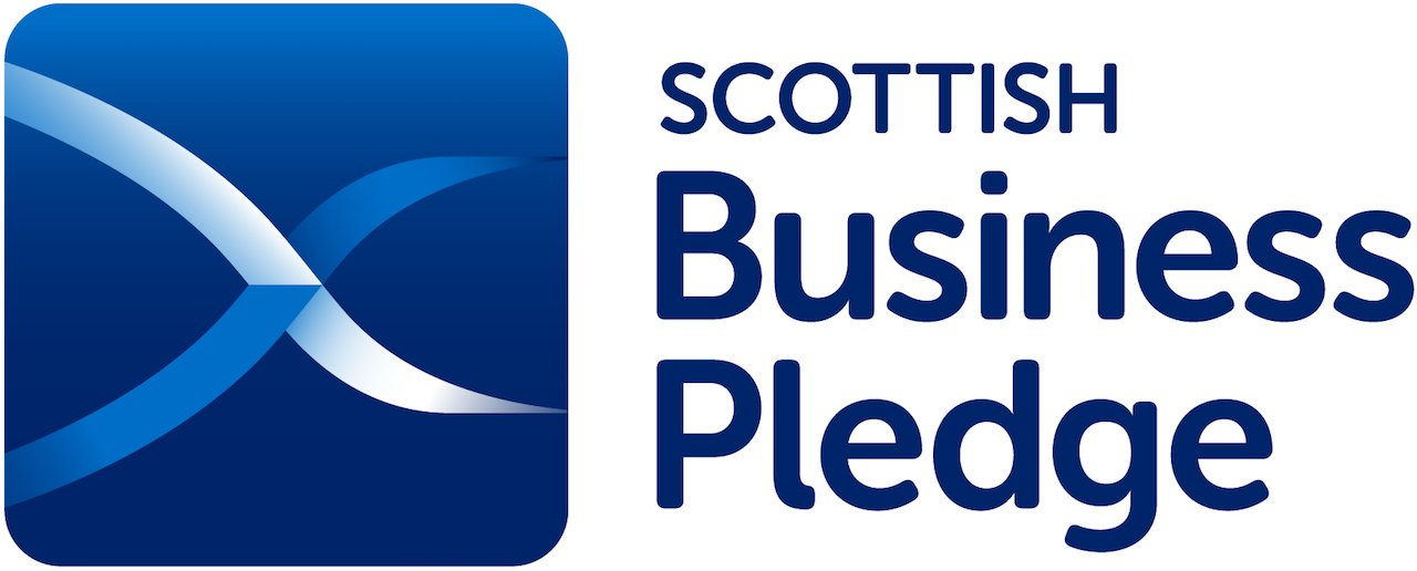 Workpro team makes Scottish Business Pledge