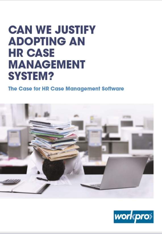 20 Key Benefits of an HR Case Management System resource image