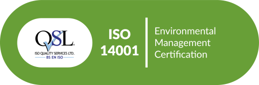 ISO 14001Accreditation