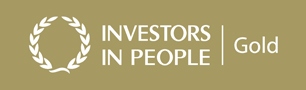 logo accreditation Investors in People Scotland