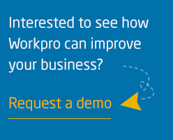 Request a demo of our software